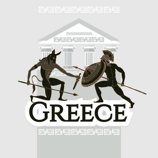 mitos griegos amazon