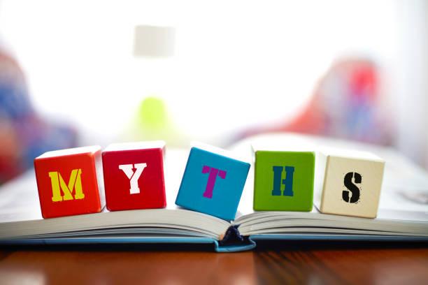 mitos y leyendas rtve