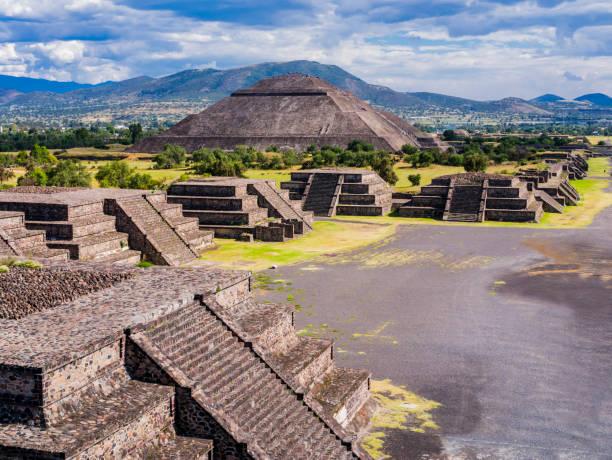 mitos aztecas pdf