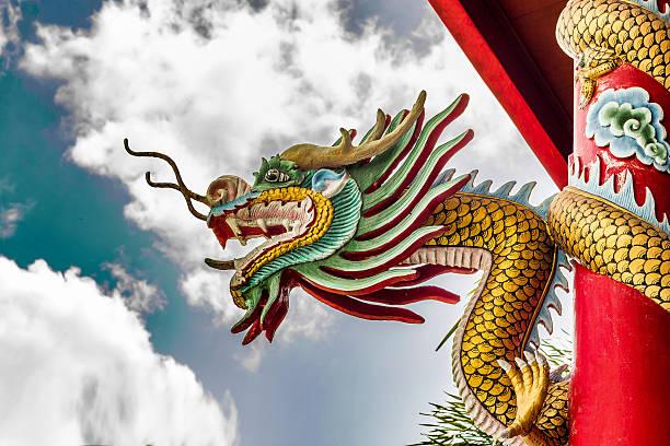 mitos chinos cortos