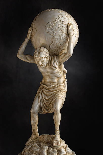 mitos de dioses largos