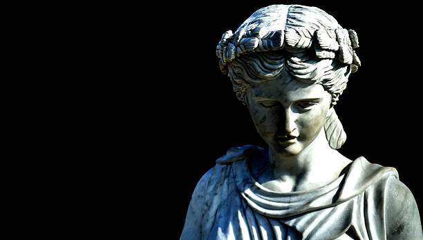 mitos de dioses romanos