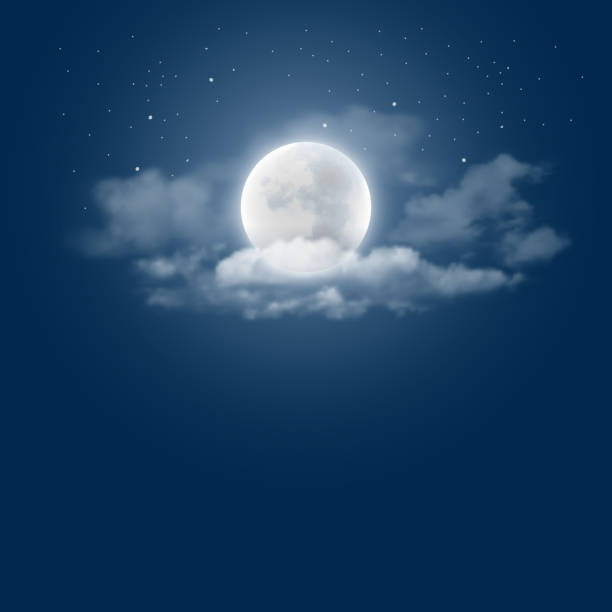 mitos de la luna y el lobo