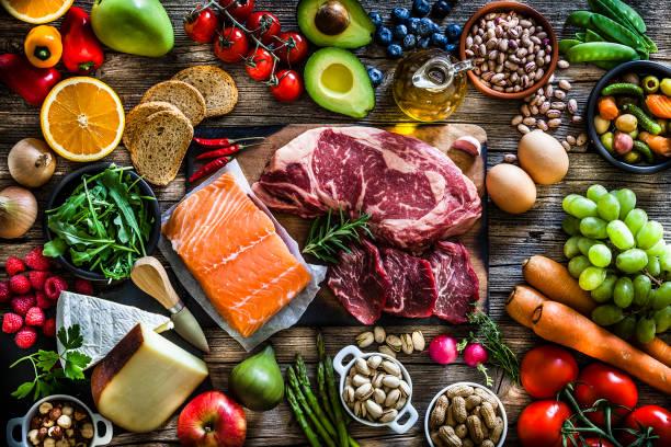 mitos de la nutrición deportiva