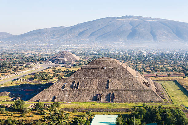 mitos de teotihuacan
