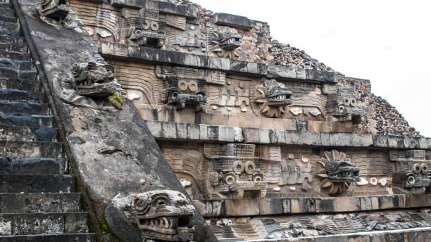 mitos de teotihuacan cortas