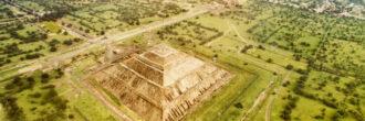 Mitos de Teotihuacán