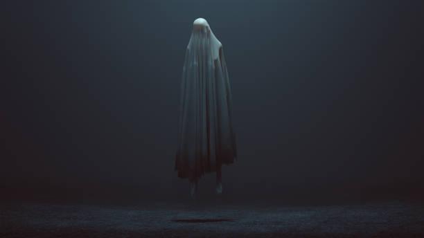 10 mitos de terror basados en historias inquietantes