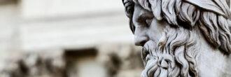 Mitos de Zeus