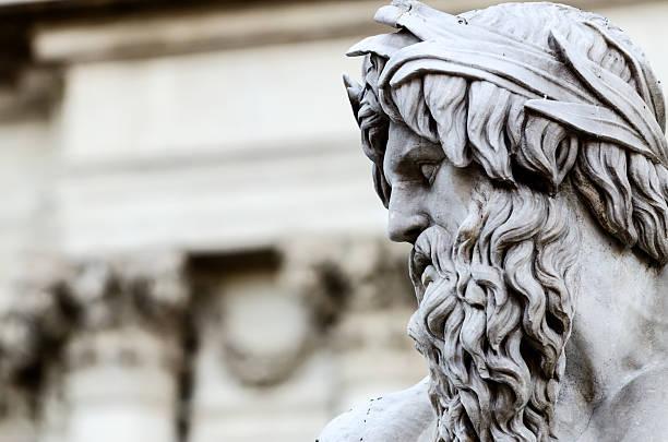 mitos de zeus y sus amantes