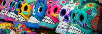 Mitos del día de muertos
