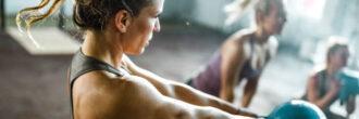 Mitos del ejercicio