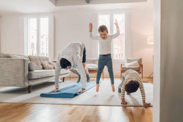 10 mitos del ejercicio