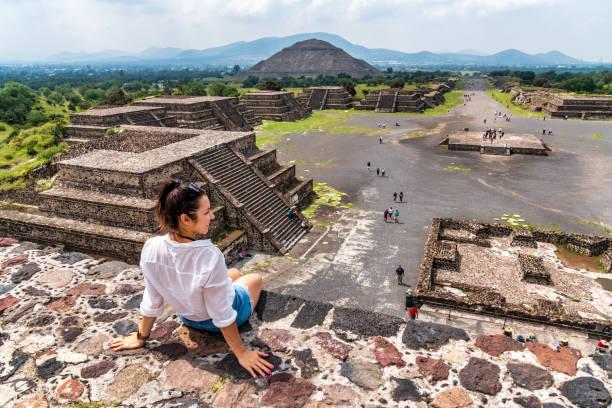 mitos indígenas prehispánicos