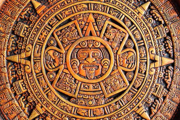 mitos mayas caracteristicas