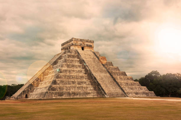 mitos mayas largos