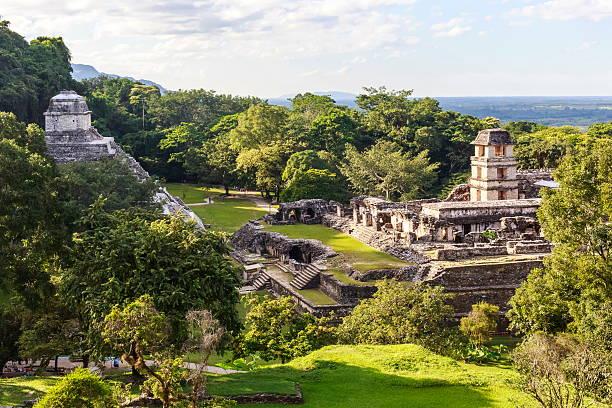 mitos mayas cortos