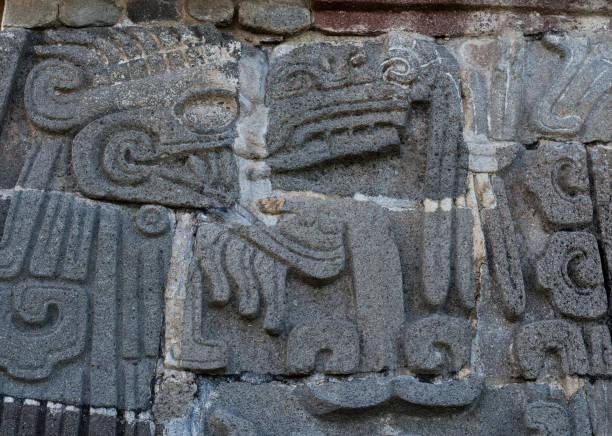 mitos nahuas