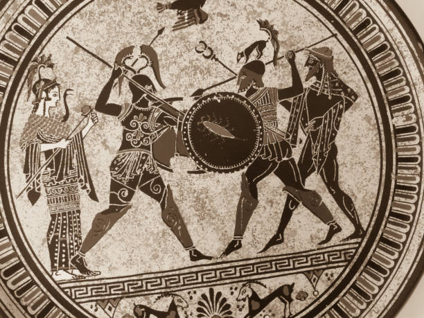 mitos romanos para niños
