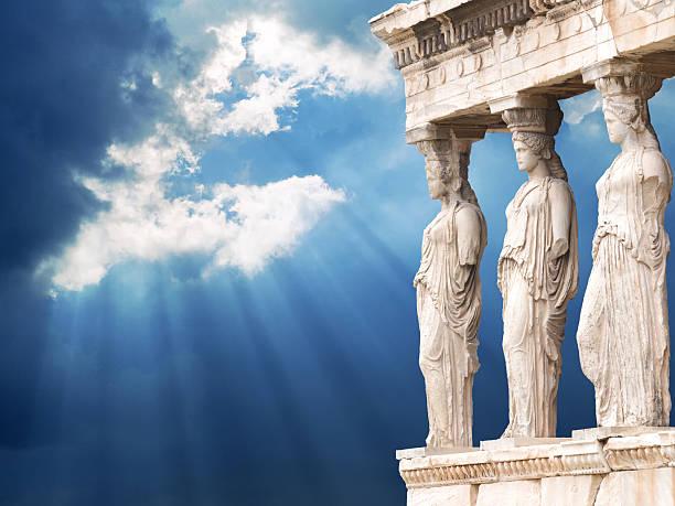 mitos romanos poco conocidos