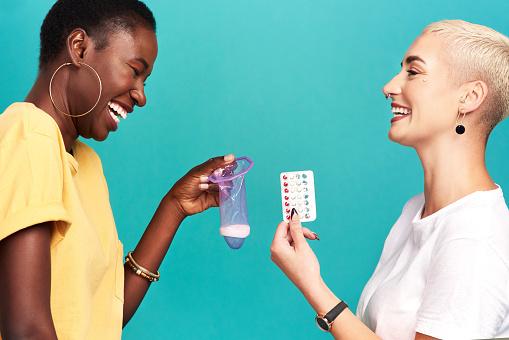 mitos del diafragma anticonceptivo