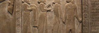 Mitos sumerios y acadios