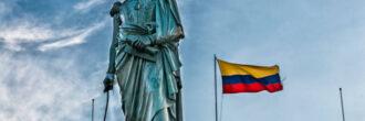 Mitos de Colombia