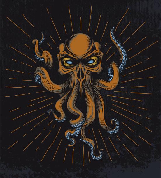 mitos de cthulhu dioses