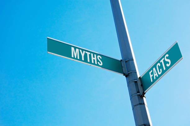 leyendas o mitos de estados unidos