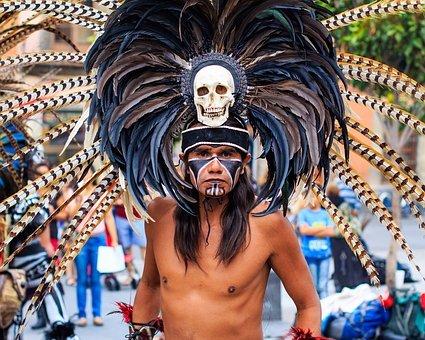 mitos mesoamericanos definicion