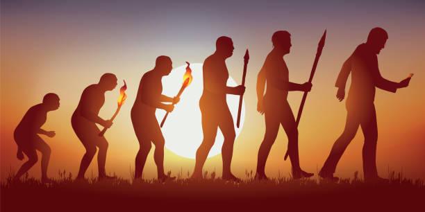 mitos sobre el origen del hombre