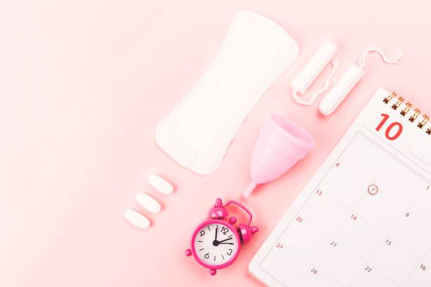 mitos de la menstruación